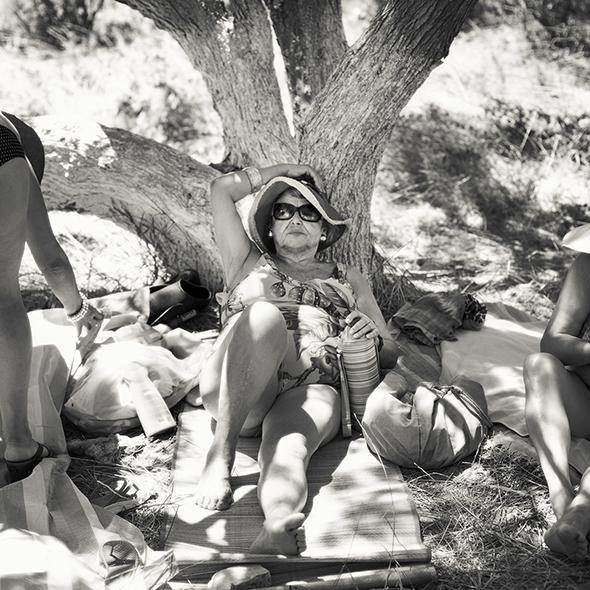 Viikonlopun kulttuuritärppi: Epikrisi-valokuvanäyttely