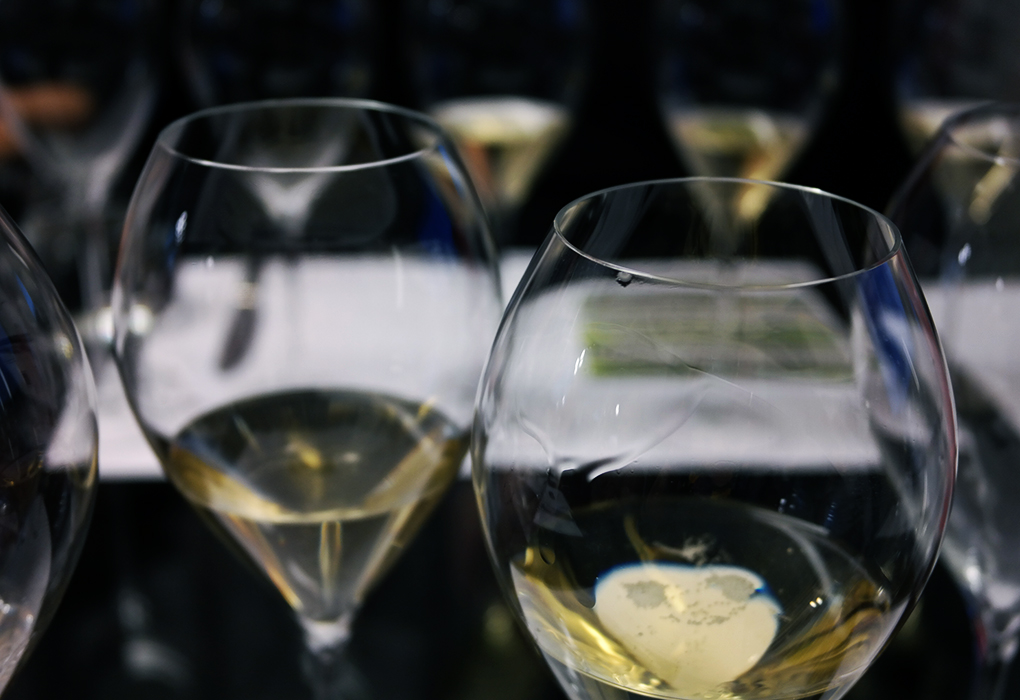 Grand Champagne -tapahtuma: samppanjaguru Essi Avellanin vinkit