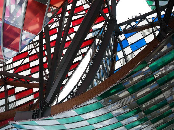 Fondation Louis Vuitton: Taide-elämyksiä