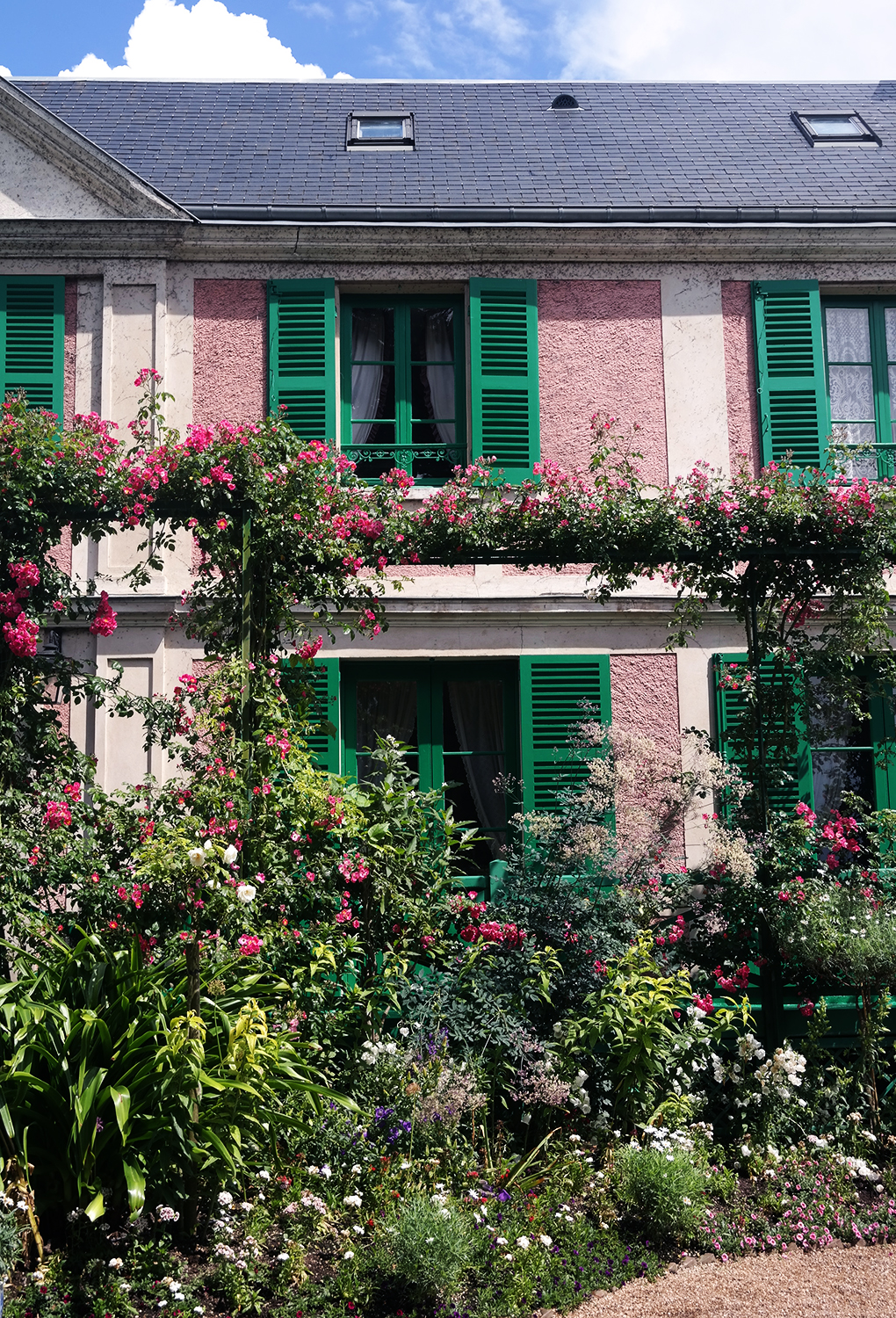 monet home giverny