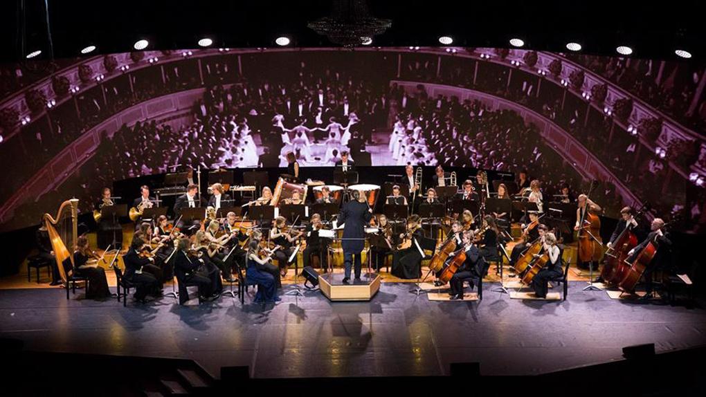 Loppiaisaaton Strauss-konsertti