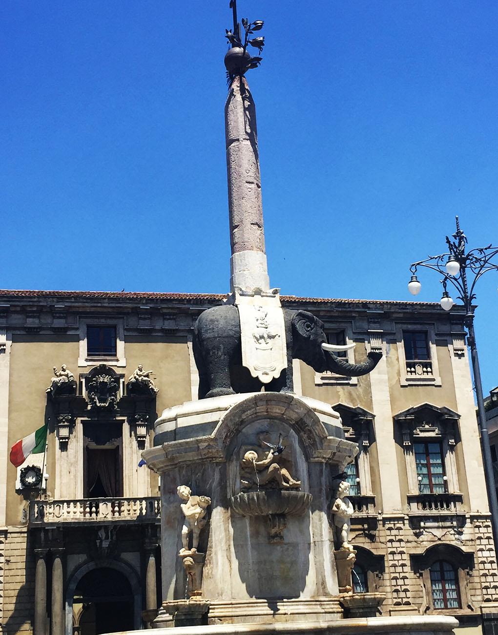 Catania Sisilia