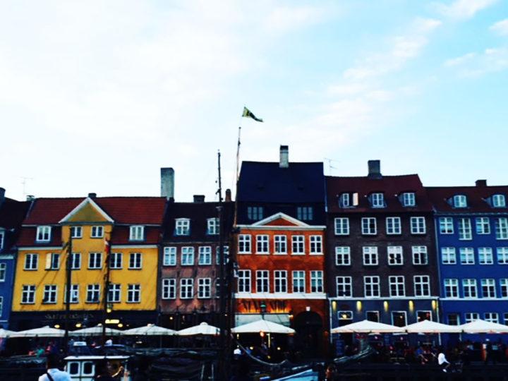 2 x ravintolavinkki Kööpenhaminaan