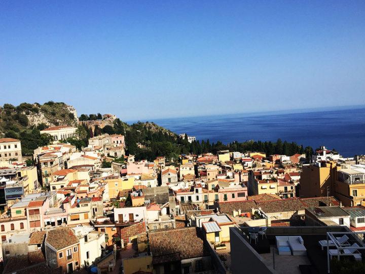 Sisilia: Taormina