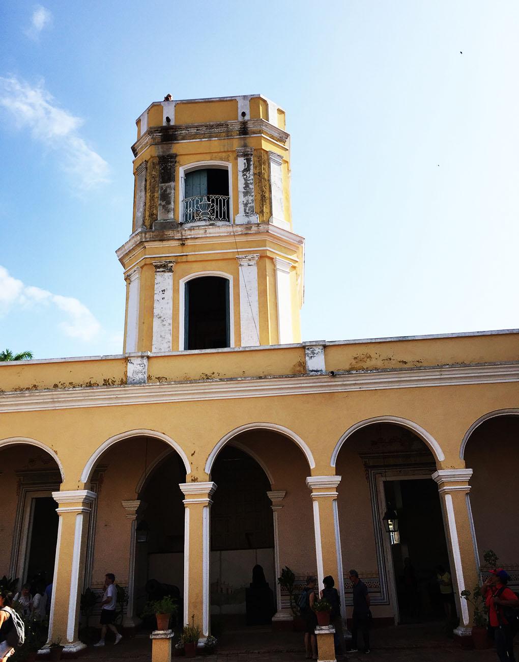 Kuuba: Trinidad