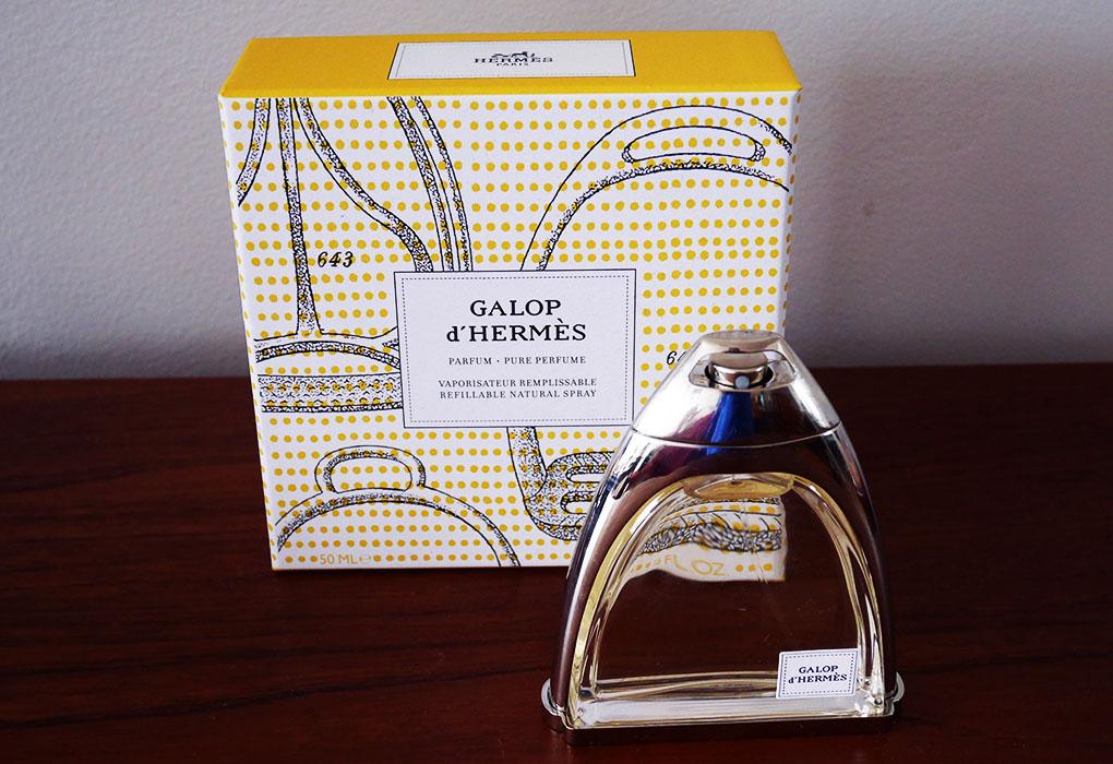 Hurmaavan Hermès-tuoksun lanseerausjuhlat